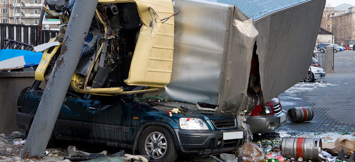 auto accident attorney paducah ky